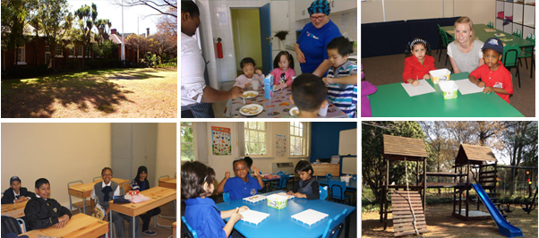 Cordoba Schools In South Africa